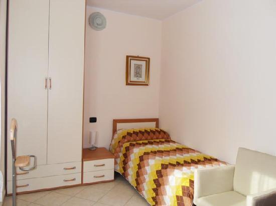 La Nuova Casa : Camera singola