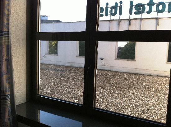 Ibis Cremona: 1st Floor view