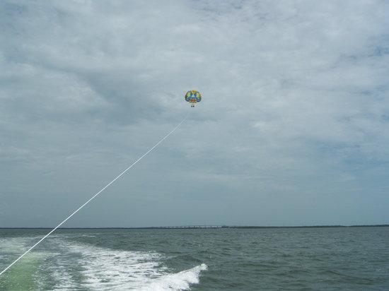 Key Largo Parasail