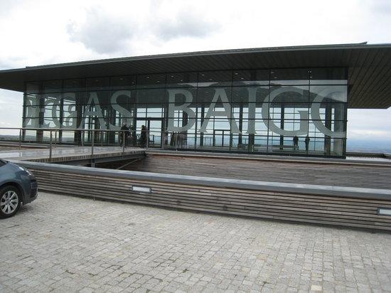 Samaniego, Spagna: Entry Building for Tour