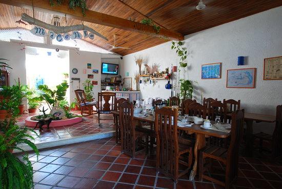Photo of Posada Macondo Isla El Gran Roque