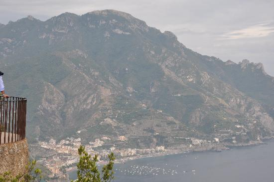 Ravello, Ιταλία: Million dollar view
