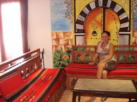 Hotel Cedriana: bar
