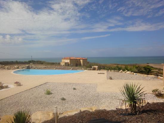 Noiva do Mar Resort: The swimming pool