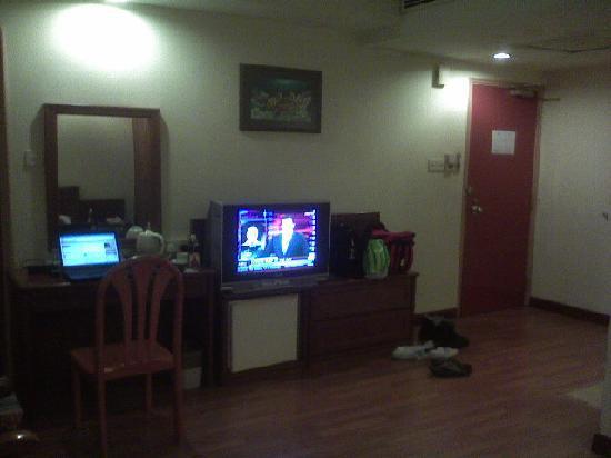 Mariner Hotel Labuan: Room 2