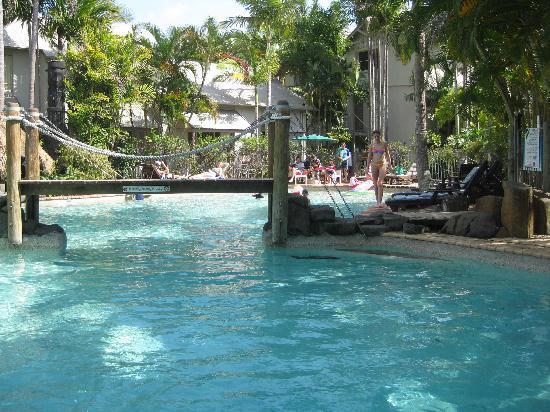 ذا أيلاندر نوسا ريزورت: Pool - 2009