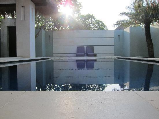bvilla + Spa: Pool View 1