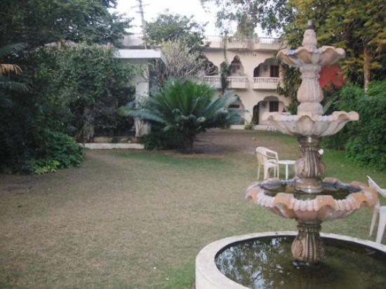 Shahar Palace: とてもきれい