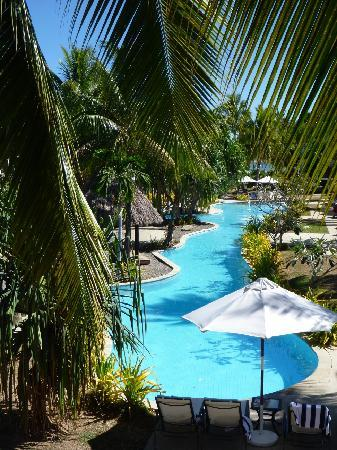 Sheraton Denarau Villas: Sheraton Villas - Lagoon Pool