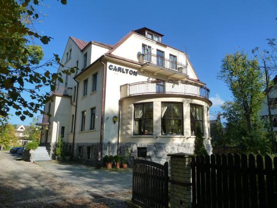 Villa Carlton: Willa Carlton