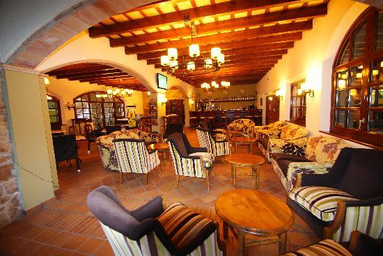 Hapimag Resort Mas Nou: Gaststätte/ Bar