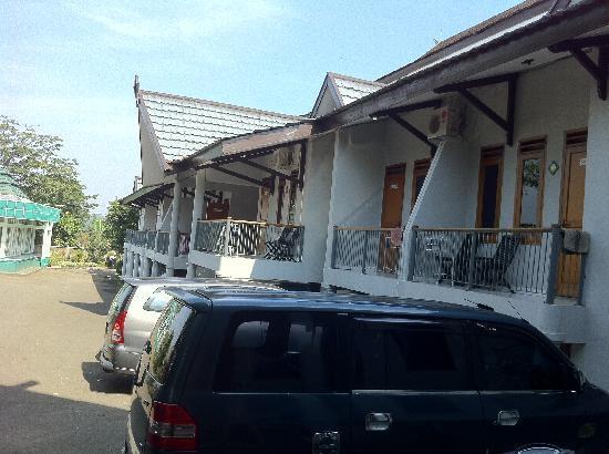 Dago Guest House Bandung