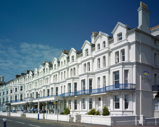 Photo of Best Western York House Hotel Eastbourne