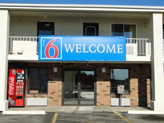 Motel 6 Youngstown