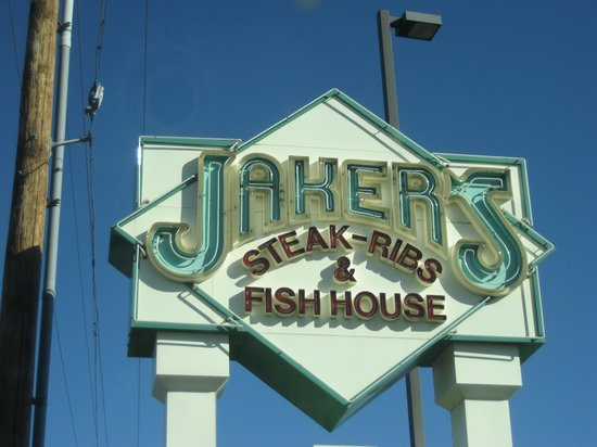 Jaker's: Jakes of Twin Falls