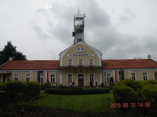 Hotel Poleski: Mine de Sel de Wieliczka