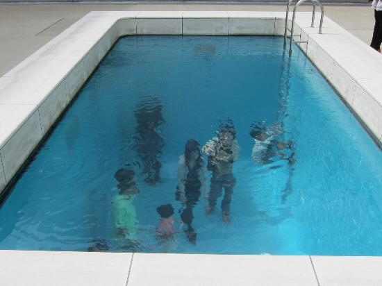 Walking in the swimming pool ingenious picture of 21st for Walk in swimming pools