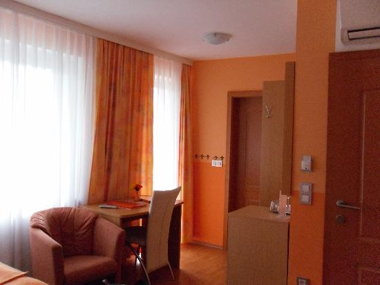 Penzion Kovac: Well equipped rooms