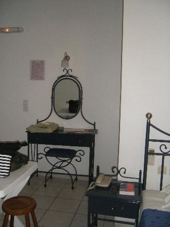 Villa Matina: room