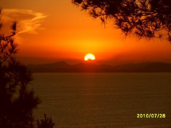 Sun Club Eldorado: on ne peut pas avoir de plus belle vue