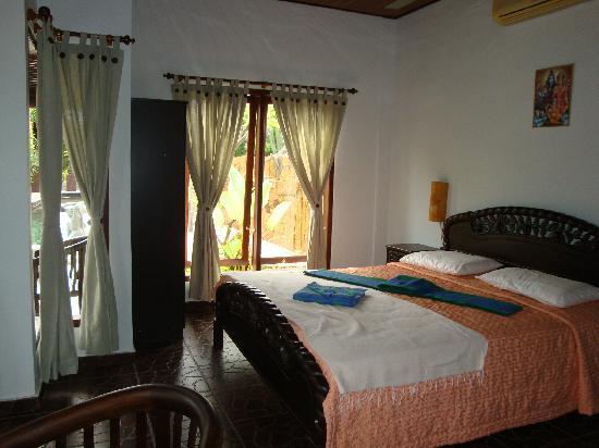 Mimpi Bali: Bungalow