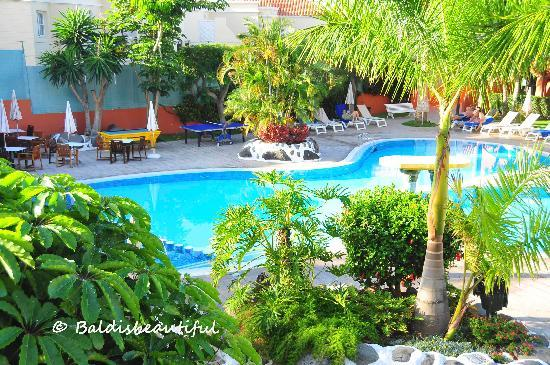 Colon Guanahani - Adrian Hoteles: pool