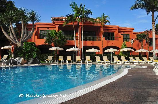 Adrian Hoteles Colon Guanahani Tenerife Costa Adeje