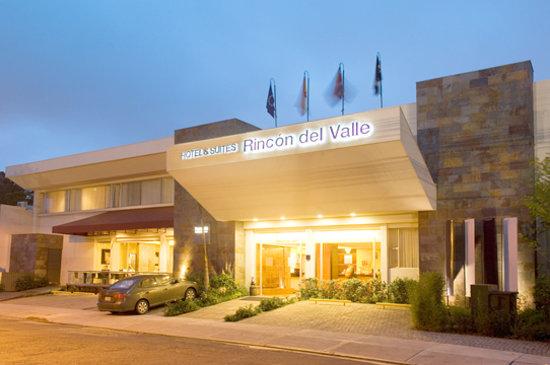 Rincon del Valle Hotel & Suites: Fachada