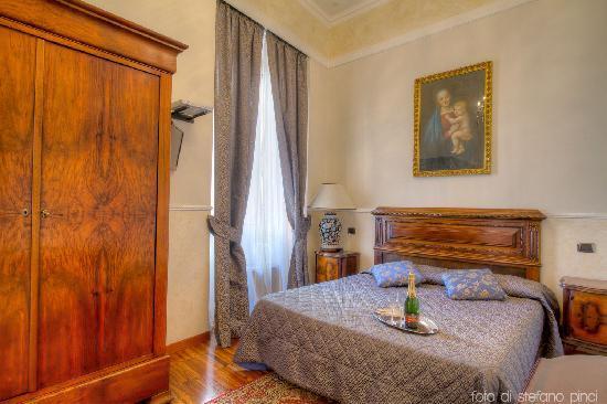 I Tre Moschettieri Luxury Guest House: Il Principe