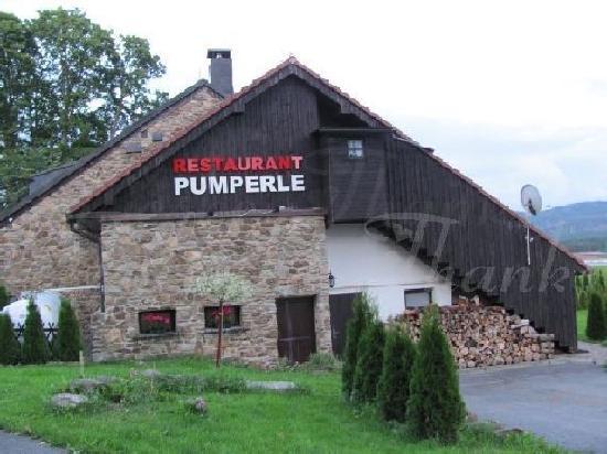 Pumperle: 9