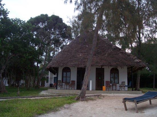 Nature Safari Lodge