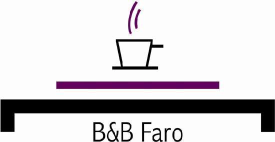 logo b&b faro