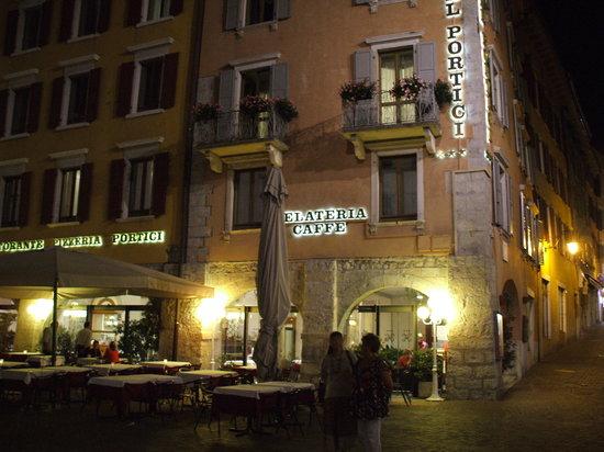 Hotel Portici: Portici