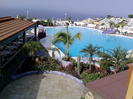 Hotel Riosol : Piscina