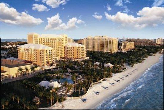 The Ritz-Carlton Key Biscayne, Miami : Miami's only island oasis