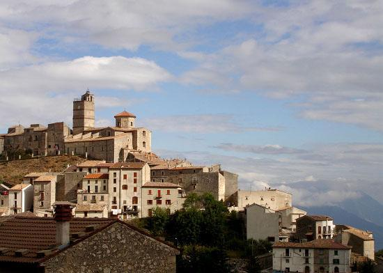 L'Aquila - Castel del Monte