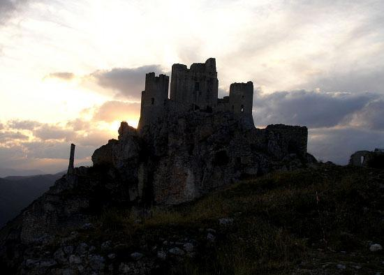 L'Aquila - Rocca Calascio