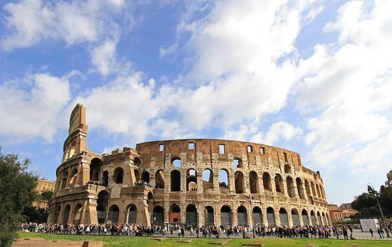 Roma, Italia: Rome