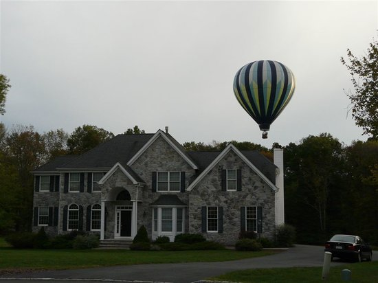 Alexandria Balloon Flights