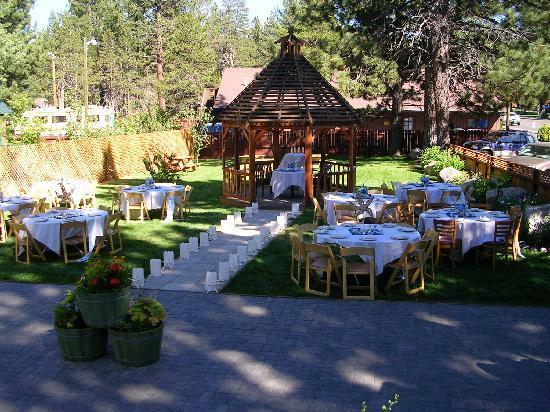 Murphy's Irish Pub & Rockwater Restaurant: Weddings