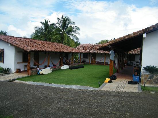 Hotel Santa Catalina Panama: The Bungalows