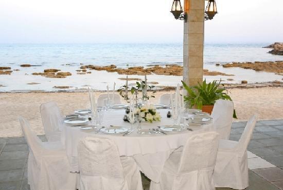 Picture Of Karousos Beach Restaurant