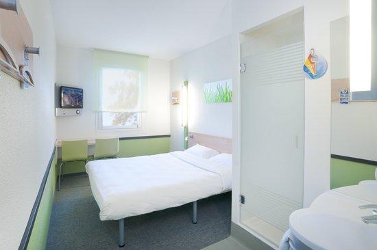 Ibis Budget Torun: Room