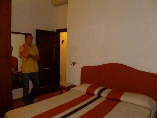 Residence San Pietro La Corte: Bedroom