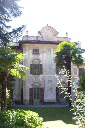 Palazzo Salis