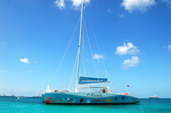 Mirabella Happy Sailing