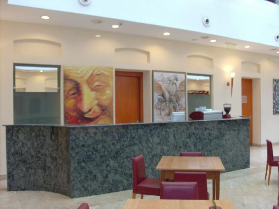 Alfa Hotel Fiesta: ALFA_HOTEL_FIESTA_LOBBY_BAR