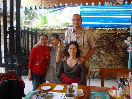 Nina S Cafe Hue