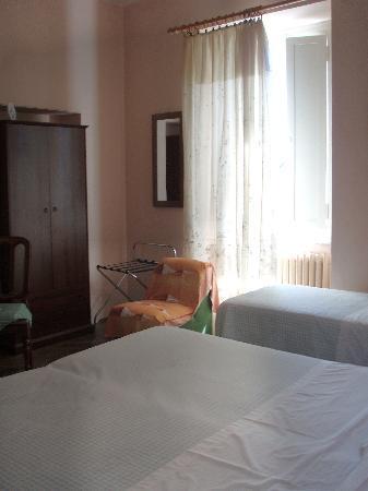 Anna Hotel: my room