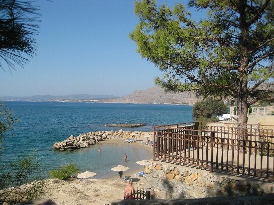 Pefkos Blue Island Resort